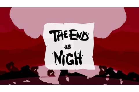 The End is nigh for Nintendo Switch - Limited Game News