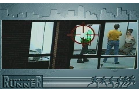 Urban Runner download PC