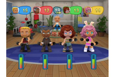 MySims Party Review - Wii | Nintendo Life