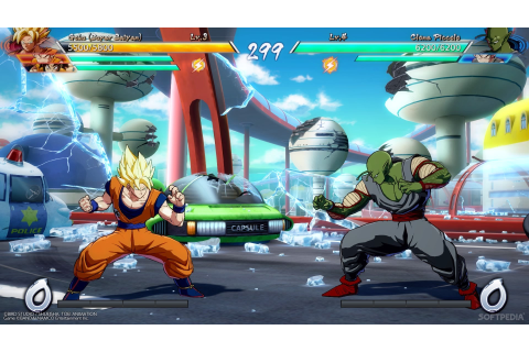 Dragon Ball FighterZ Review – The Best Dragon Ball Game ...