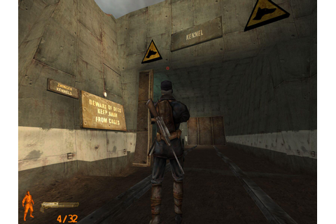 Iron Storm Screenshots - Video Game News, Videos, and File ...