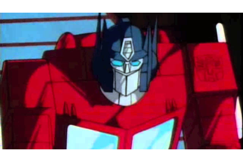 Transformers Headmasters review - YouTube
