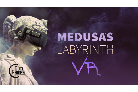 Medusa's Labyrinth VR on Steam
