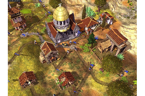 The Settlers II: 10th Anniversary - screenshots gallery ...