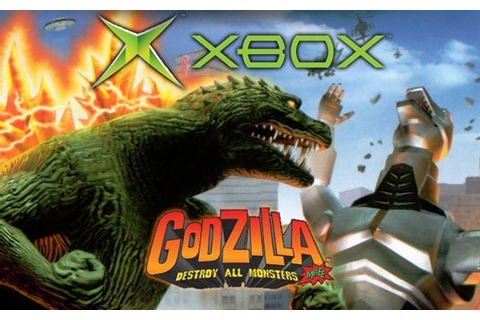 Smash 'n' grab: Fighting GODZILLA in your lounge? Read ...