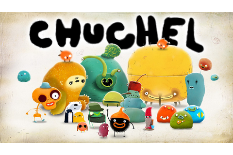 Chuchel review | The Indie Game Website