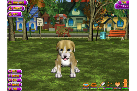 Puppy Luv: A New Breed | macgamestore.com