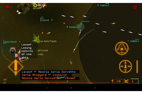 Pocket Fleet Multiplayer » Android Games 365 - Free ...