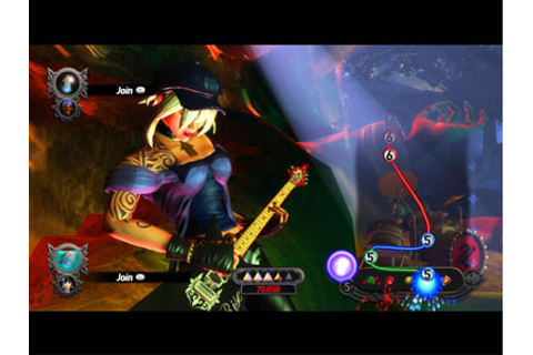 Power Gig: Rise of the SixString Review for Xbox 360 (2010 ...