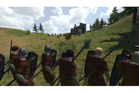 Popular Sandbox RPG Mount & Blade: Warband for PS4 and ...