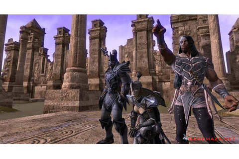 The Elder Scrolls: Online Free Download - Game Maza