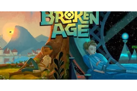 Broken Age Free: Broken Age PC Game + Crack