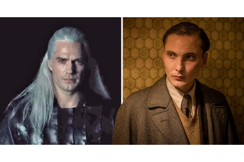 The Witcher casts The ABC Murders Eamon Farren as knight ...