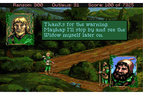 Conquests of the Longbow: The Legend of Robin Hood - My ...
