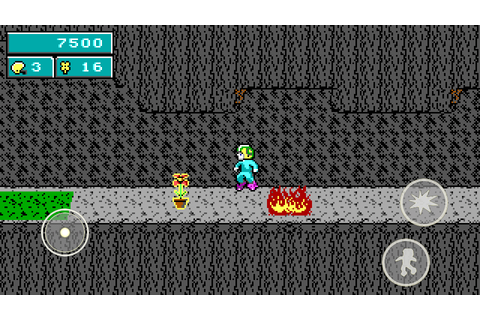 Commander Keen in Keen Dreams - Android-apps op Google Play