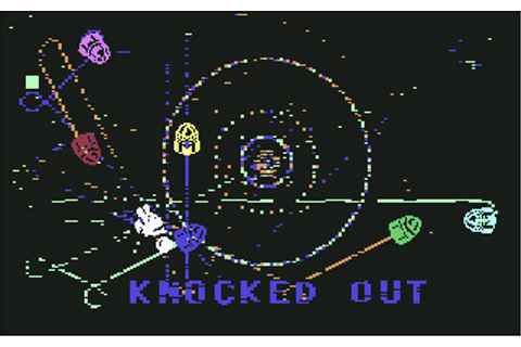 Download Moondust (Commodore 64) - My Abandonware