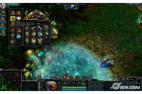 Heroes of Newerth | Playseeker