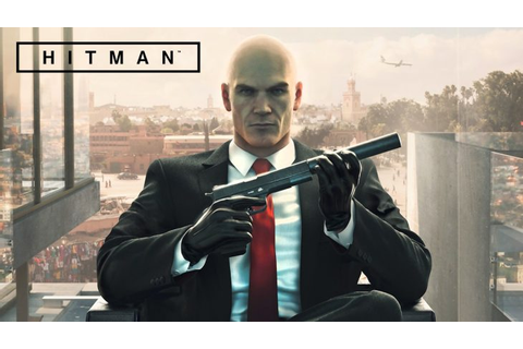 Io-Interactive confirm a new Hitman game is in development ...