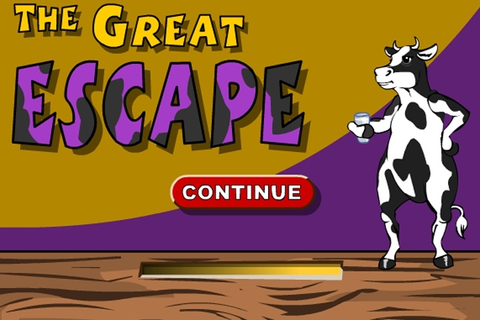 The Great Escape Game - General games - Games Loon
