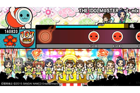 The Idolmaster Must Songs Download Free Full Game | Speed-New