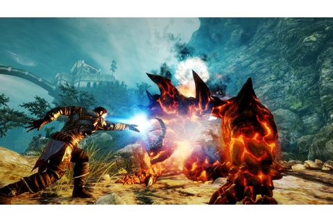 Risen 3 : Titan Lords | Game