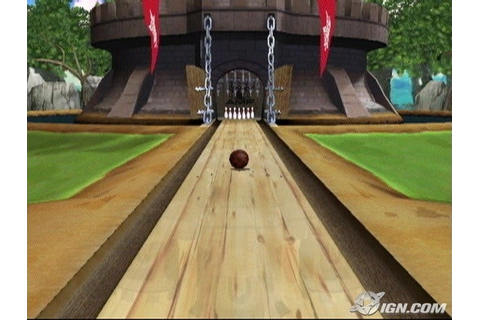 AMF Bowling World Lanes Screenshots, Pictures, Wallpapers ...
