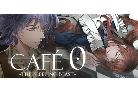 CAFE 0 ~The Sleeping Beast~ on Steam