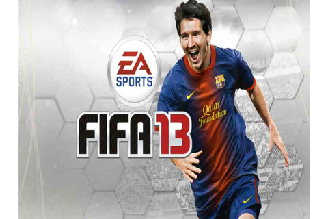 FIFA 13 Game Download Free For PC Full Version ...