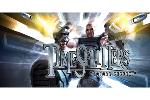 TimeSplitters: Future Perfect | Nintendo GameCube | Games ...