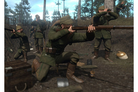 Review: Verdun (Sony PlayStation 4) - Digitally Downloaded
