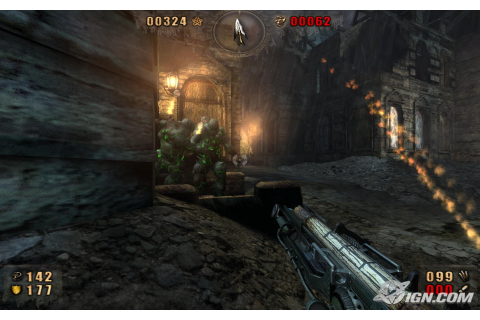 Painkiller: Resurrection full game free pc, download, play ...