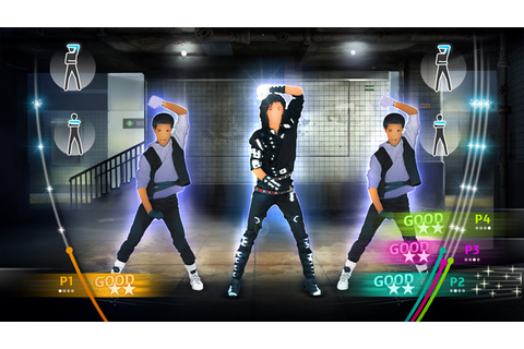 Michael Jackson: The Experience | Tecnologia & Games