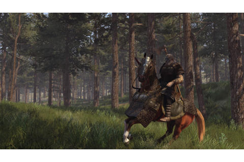 Mount and Blade 2: Bannerlord release date – all the ...