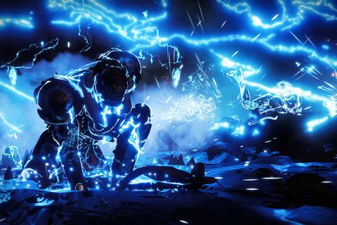 Destiny 2 Forsaken War Qwant Games