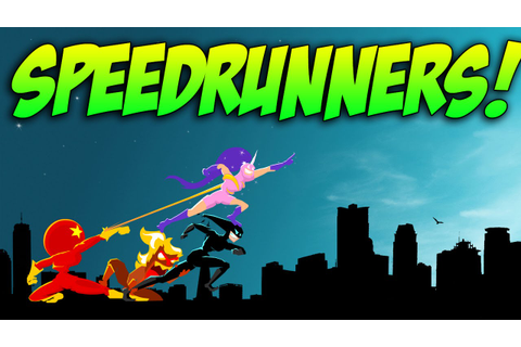 SpeedRunners Leaves Early Access Today - GameConnect