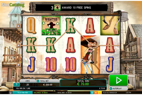 Wild Bandits (Leander) Slot ᐈ Claim a bonus or play for free!