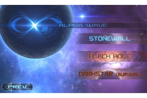 Alpha Wave, a great time killer game for Windows Phone ...