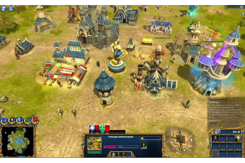 Majesty 2 The Fantasy Kingdom Sim Download Free Full Game ...