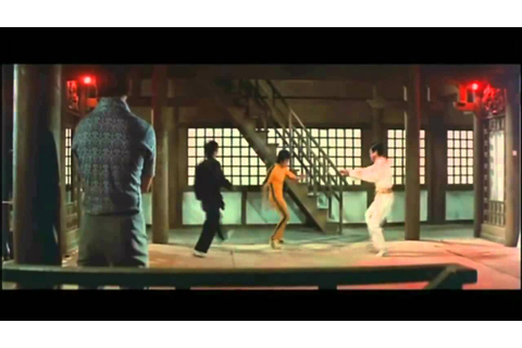 Bruce Lee's Game of Death Original 2013 - YouTube