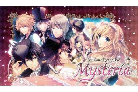 London Detective Mysteria PC Version Game Free Download ...