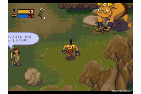 Hercs Adventures Download Game | GameFabrique