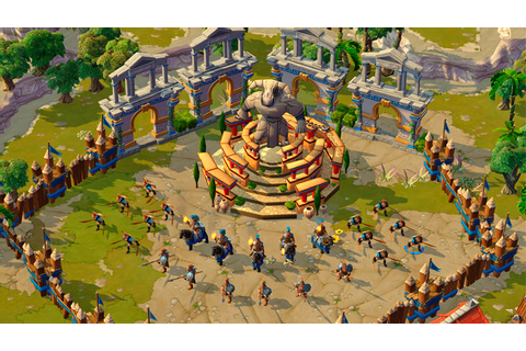 Age of Empires: Online: Amazon.co.uk: PC & Video Games