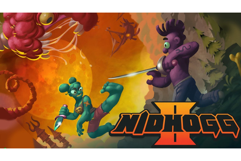 Nidhogg 2 - YouTube