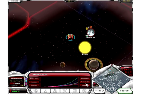 Galactic Civilizations II: Dread Lords Download - Games4Win
