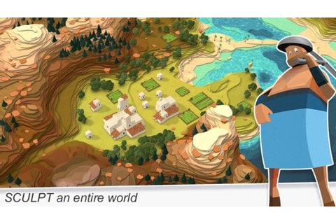 Godus Cheats: Tips & Ultimate Strategy Guide for the Gods ...