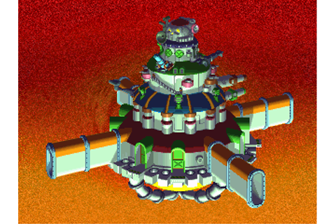 Wily Tower (Mega Man 8) | MMKB | FANDOM powered by Wikia
