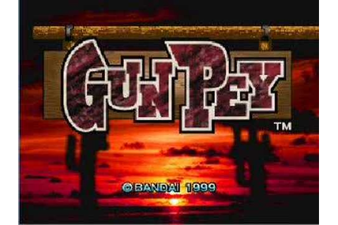 Gunpey Series Stage Mode: Stage 01 - YouTube