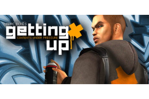 Save 90% on Marc Eckō's Getting Up: Contents Under ...