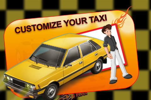 City Crazy Taxi Ride 3D | Download APK for Android - Aptoide