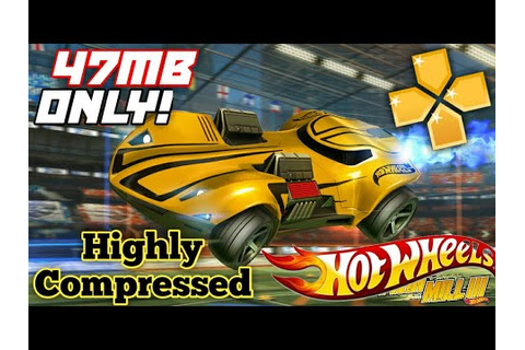 |47MB| Hot Wheels Ultimate Racing Highly Compressed Game ...